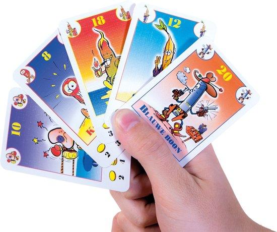 Thumbnail van een extra afbeelding van het spel Boonanza - Kaartspel