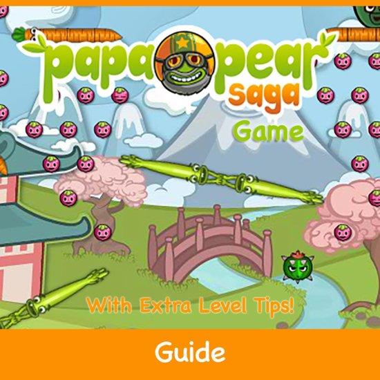 papa pear saga update