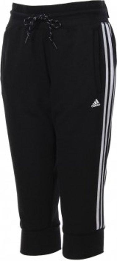 bol.com   adidas ESS 3S 3/4 pant - Trainingsbroek - Vrouwen ...