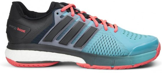 bol.com | Adidas - Tennis Energy Boost Heren Tennisschoenen ...