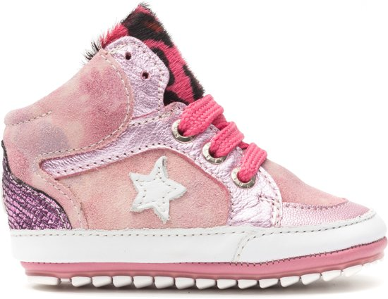Rose Shoesme Walkers - Taille 20 98lIN