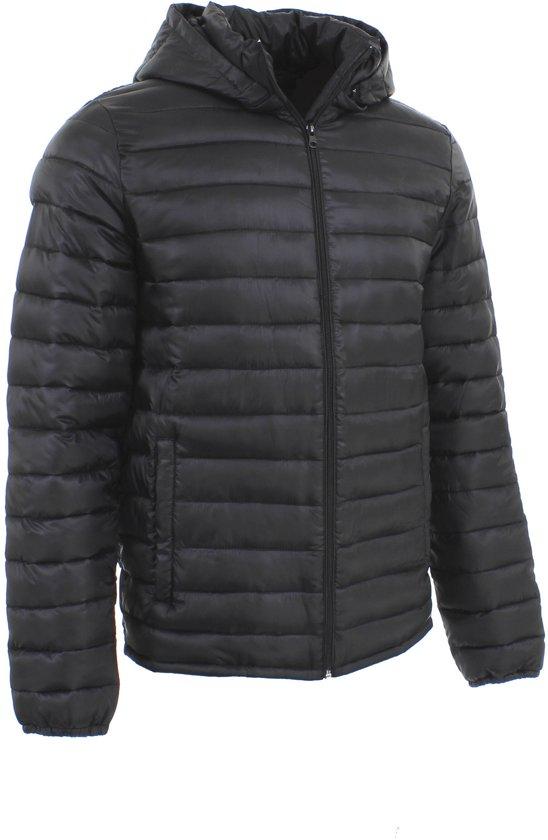 Arkansas Jackets zwart xxl