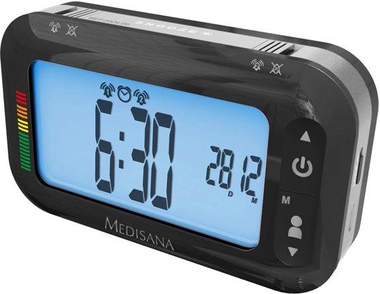 Medisana SL300 Bluetooth Connect Bovenarm Bloeddrukmeter