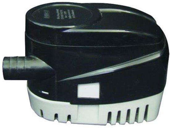 Lalizas automatische Bilgepomp 12 Volt