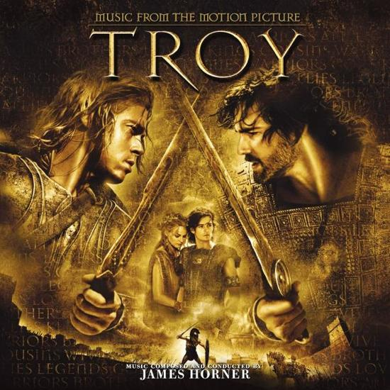 Troy(Ost)