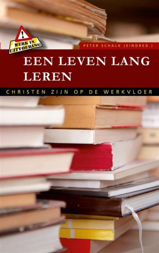 Een Leven Lang Leren - Peter Schalk pdf epub