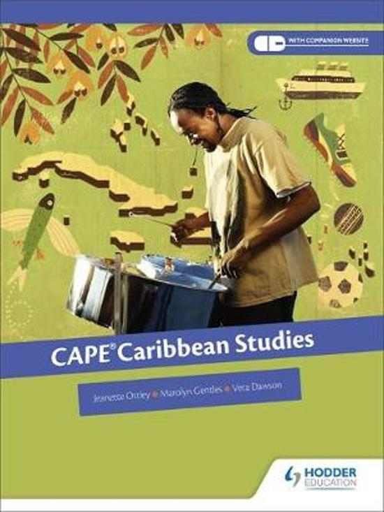 cape caribbean studies essays Free caribbean papers, essays, and research papers these results are sorted by most relevant first (ranked search) you may also sort these by color rating or essay length.