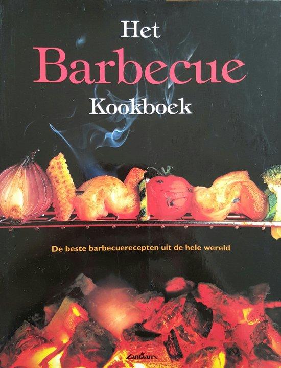 barbecuen de beste recepten boek