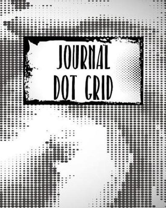 Journal Dot Grid