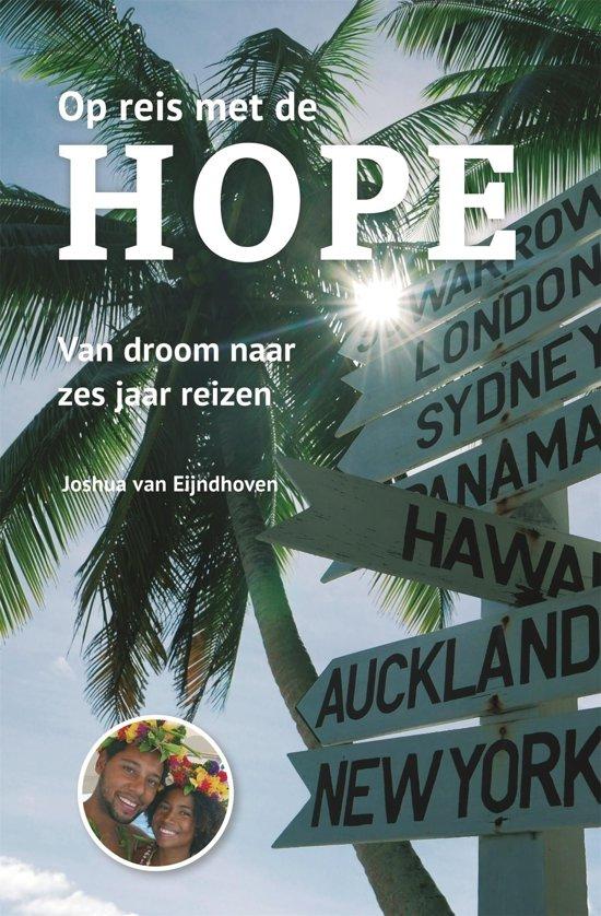 Op reis met de Hope
