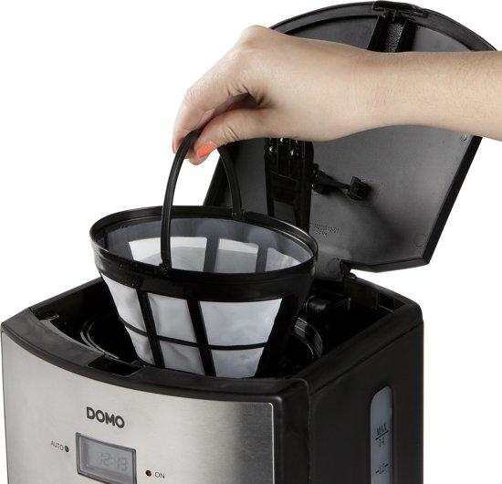 Domo DO474K Koffiezetapparaat