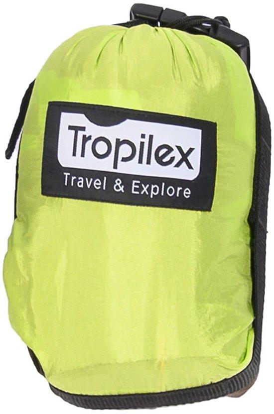 Reishangmat Tweepersoons 'Travel' Lime