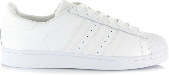 adidas Superstar Foundation - Sneakers - Unisex - Maat 43 1/3 - Wit