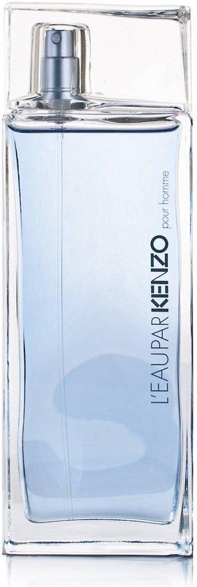 Kenzo L'Eau Par Kenzo Pour Homme -  50 ml - Eau de toilette