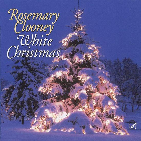 Bolcom White Christmas Back To Black Ltd Rosemary Clooney Muziek