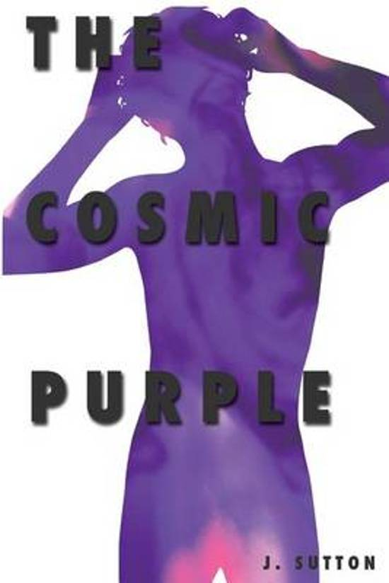 The Cosmic Purple