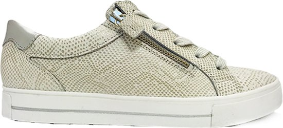Witte 11 Sneakers Pairs White Common Kim Snake lFcK1JT3