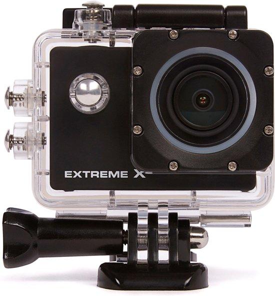 Nikkei Extreme X2 - 720p action camera