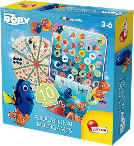 Afbeelding van het spel Finding Dory educatief speelgoed