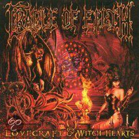 Lovecraft And Witchhearts