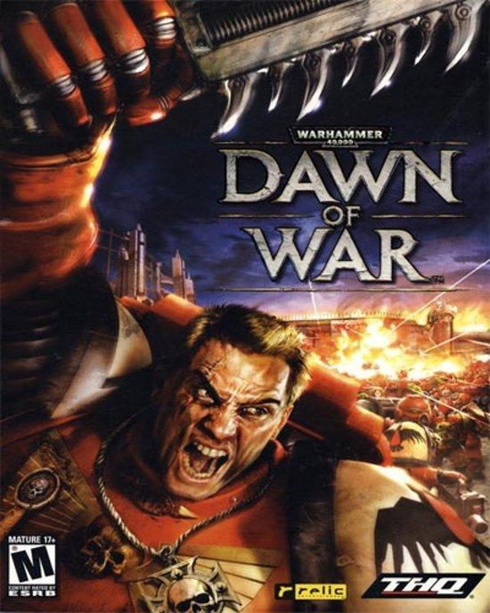 Warhammer 40.000: Dawn Of War (GOTY)
