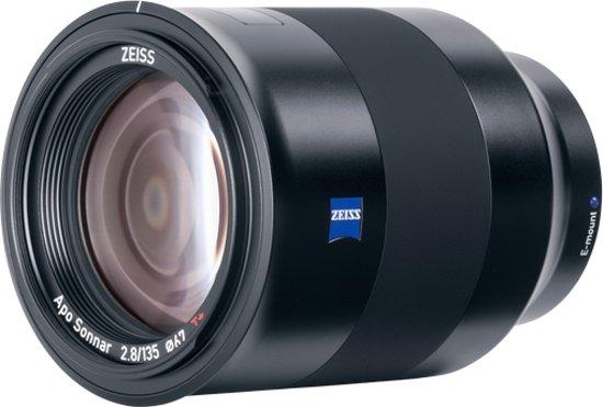 ZEISS Batis 135mm f/2.8 Sony FE