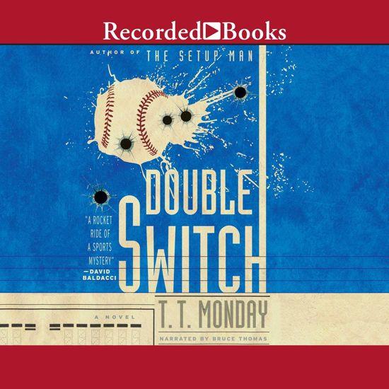 Boek cover Double Switch van T.T. Monday (Onbekend)