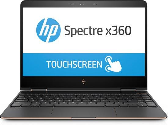 HP Spectre x360 13-ac017nb - Hybride laptop - 13.3 Inch - Azerty