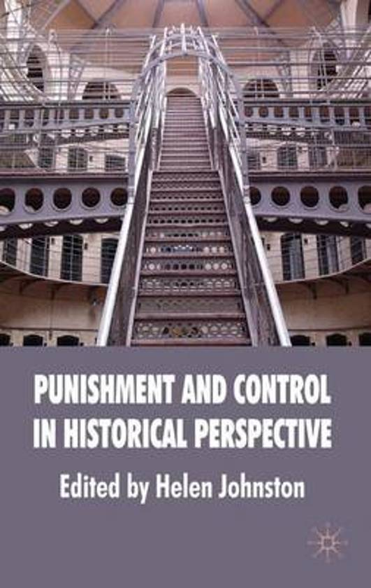 """alternatives to control and punishment in society Alternatives to incarceration in a nutshell an """"alternative to incarceration"""" is any kind of punishment other than time in prison or jail that."""