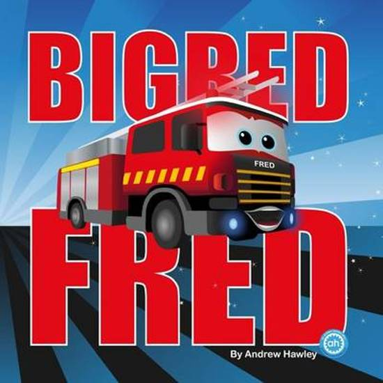 Big Red Fred