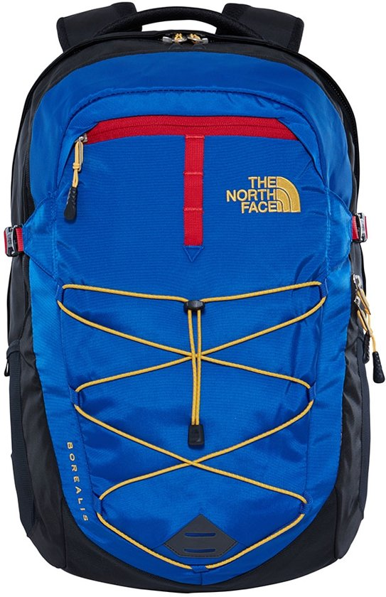 d749824cee8 bol.com | The North Face Borealis Rugzak - 28 L - Bright cobalt blue ...