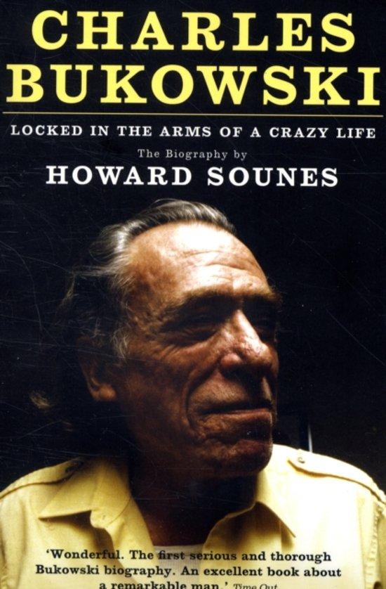 Bolcom Charles Bukowski Howard Sounes 9781847675606 Boeken