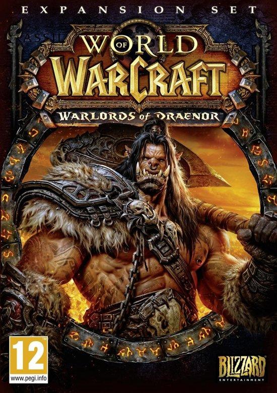 World of Warcraft: Warlords of Draenor - Windows