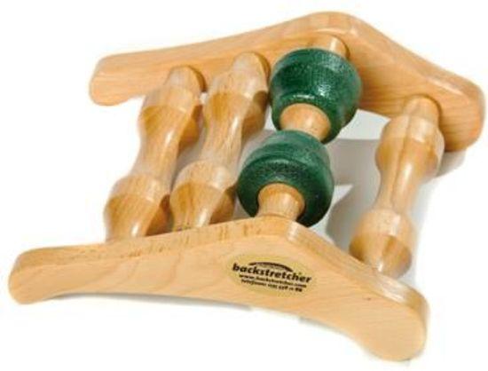 Bol nekstretcher neckstretcher massagehulpmiddel tegen