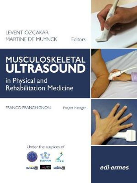 Musculoskeletal Ultrasound in Physical and Rehabilitation Medicine