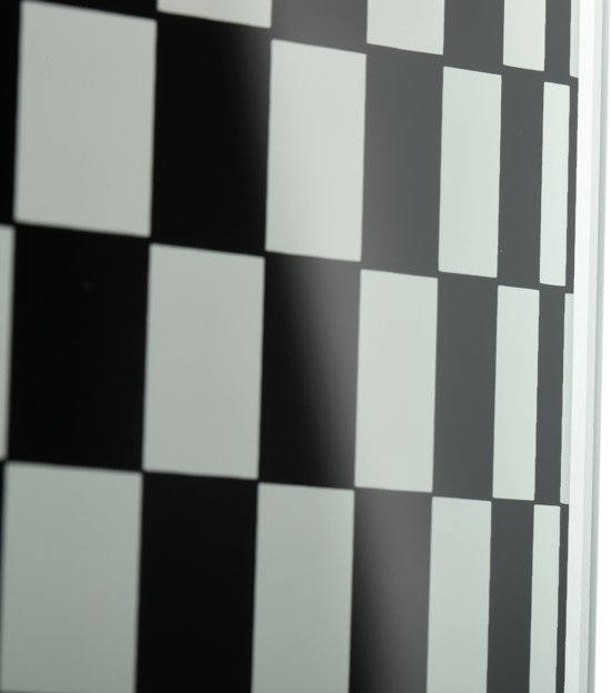 NeXtime Victor Wandklok 43 x 43 cm