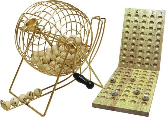 Afbeelding van het spel Lotto-Kien molen met accessoires