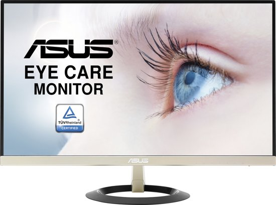 Asus VZ279Q - Full HD IPS Monitor