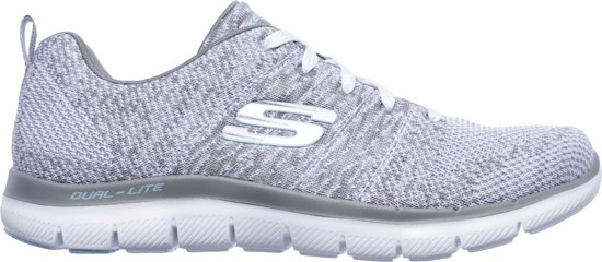 Shop for Women Skechers Flex Appeal 2.0 High Energy Black