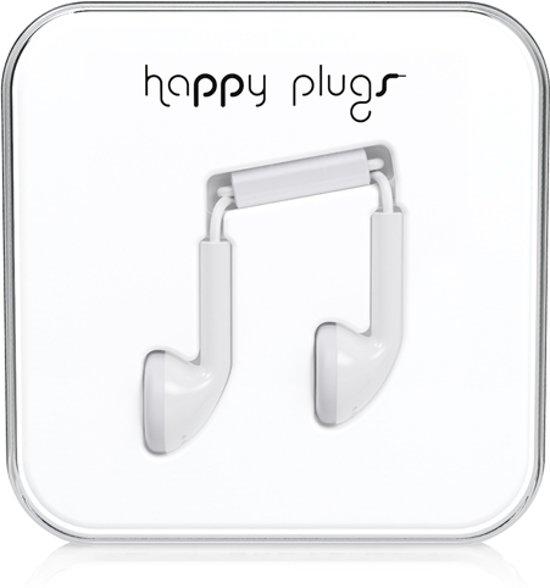 Happy Plugs Earbud Oordopjes