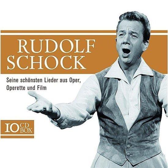 Seine Schonsten Lieder Aus Oper, Op