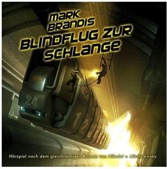 Mark Brandis 24: Blindflug Zur Schlange