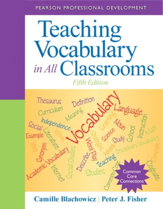 teaching vocabulary Did you know that a student needs to encounter a new word 10 to 16 times to effectively learn it according to recent researchconsidering the number of.