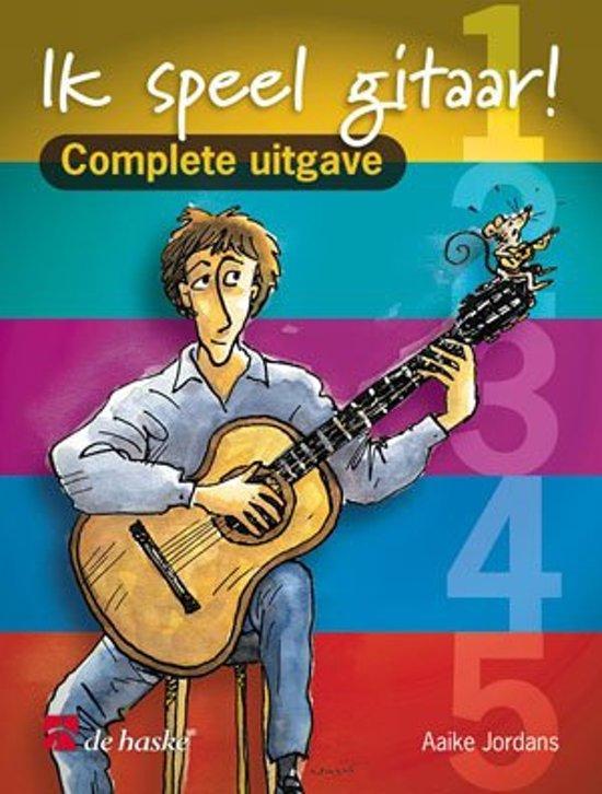 Ik Speel Gitaar Complete Uitgave