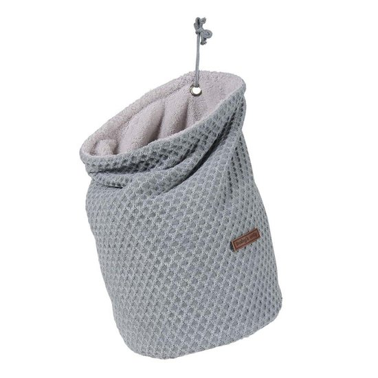 Baby's Only pyjamazak Sun grijs/zilvergrijs pyjamazak Sun grijs/zilvergrijs
