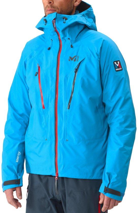 save off 3da0a 88ef8 bol.com | Millet Trilogy V Icon GTX Pro Jas Heren blauw Maat XL