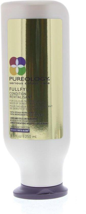 Pureology Fullfyl Condition Conditioner Fijn/Gekleurd Haar 250ml