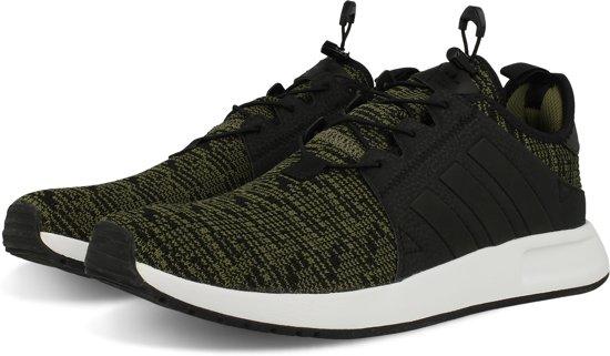 groene adidas sneakers x_plr