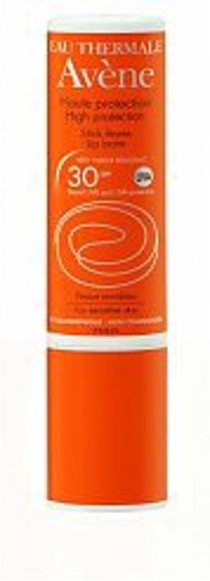 Avène - Lippenstick hoge bescherming SPF30