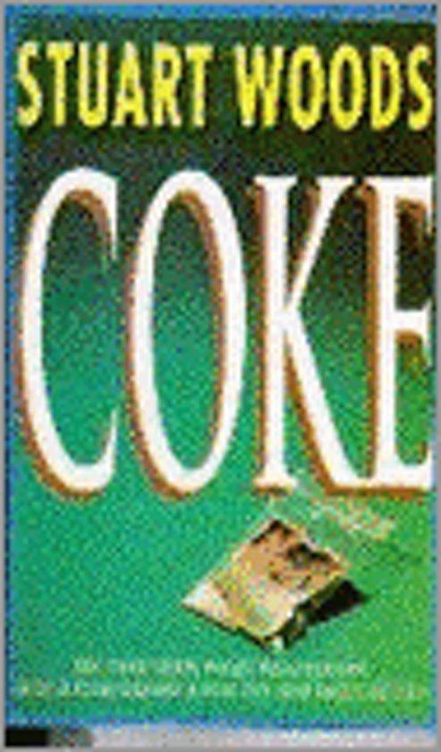 Coke (parelpocket) - Stuart Woods pdf epub